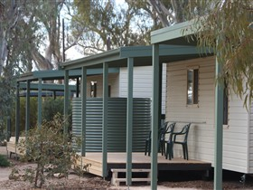 Quorn Caravan Park - Accommodation Main Beach