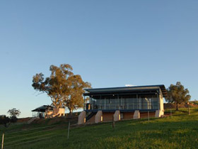 Barossa Pavilions - Accommodation Main Beach