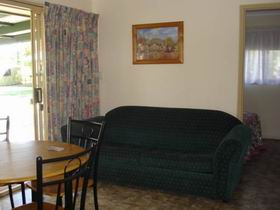 Penola Caravan Park - Accommodation Main Beach