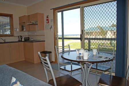Port Vincent Caravan Park and Seaside Cabins