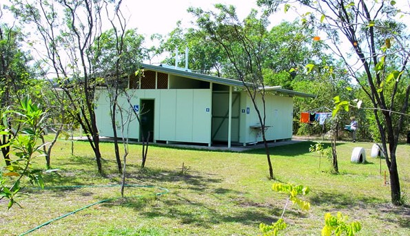 Litchfield Safari Camp - Accommodation Main Beach