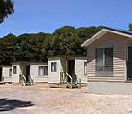 Marion Bay Caravan Park - Accommodation Main Beach