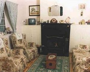 Lavender Cottage Bed And Breakfast Accommodation - Accommodation Main Beach