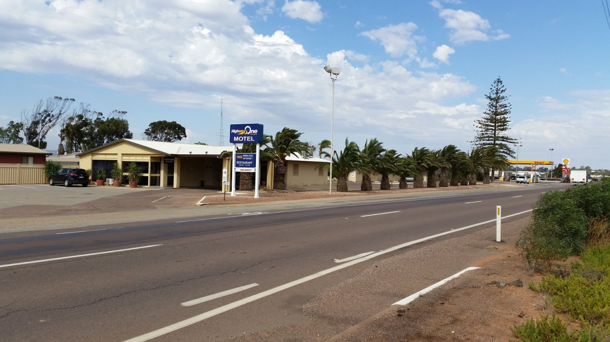Highway One Motel Port Augusta - Accommodation Main Beach