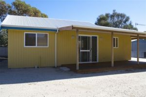 Coffin Bay Escape - Accommodation Main Beach