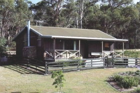 Duffys Self Contained Accommodation - Accommodation Main Beach