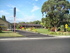 Willaway Motel Apartments - Accommodation Main Beach