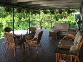 Daintree Riverview - Accommodation Main Beach