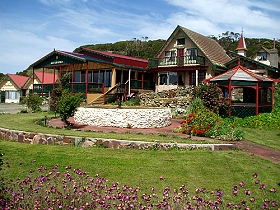 Rocky Glen Retreat By The Beach - Accommodation Main Beach