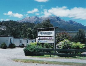 Queenstown Cabin and Tourist Park - Accommodation Main Beach
