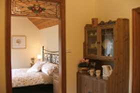 Margate Cottage Boutique Bed And Breakfast - Accommodation Main Beach