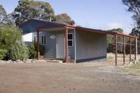 Highland Cabins and Cottages at Bronte Park - Accommodation Main Beach