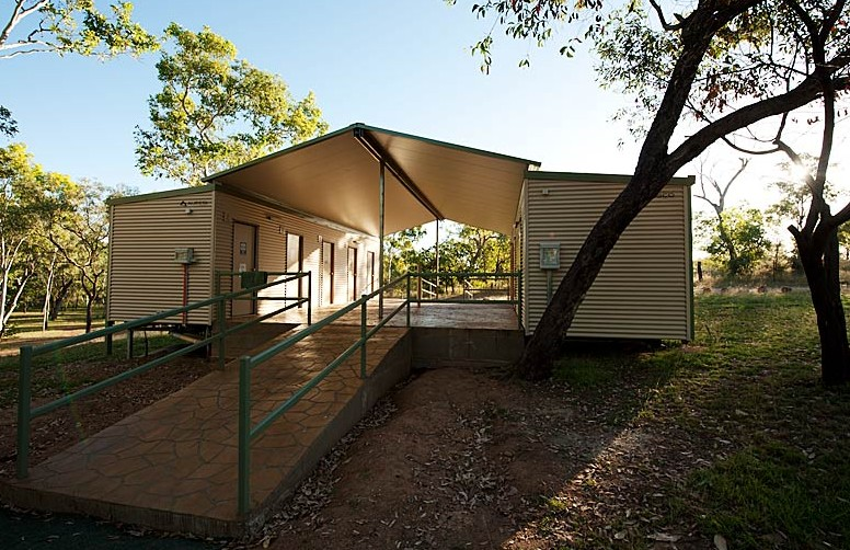 Cobbold Gorge - Accommodation Main Beach