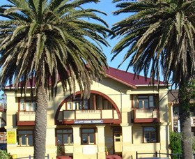 Bermagui Beach Hotel Motel - Accommodation Main Beach