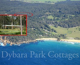 Dybara Park Holiday Cottages - Accommodation Main Beach