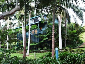 Montville Country Cabins - Accommodation Main Beach