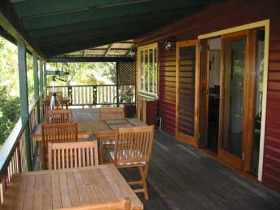 Musavale Lodge - Accommodation Main Beach