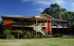 Elizabeth Leighton Bed and Breakfast - Accommodation Main Beach