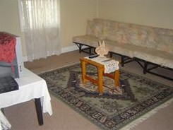 Coras Gypsum Cottage - Accommodation Main Beach