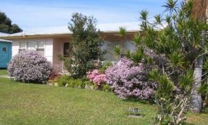 Maeville Cottage - Accommodation Main Beach