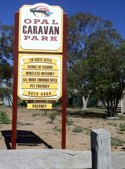 Opal Caravan Park - Accommodation Main Beach