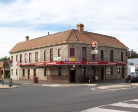 Cooma Hotel - Accommodation Main Beach