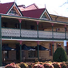 Royal Hotel Cooma - Accommodation Main Beach