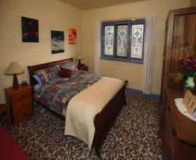 Old Minton Farmstay - Accommodation Main Beach