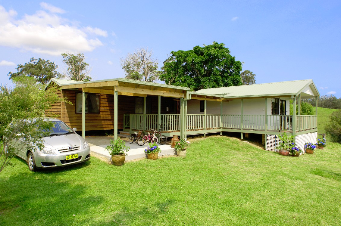 Cedar Grove Farmstay - Accommodation Main Beach