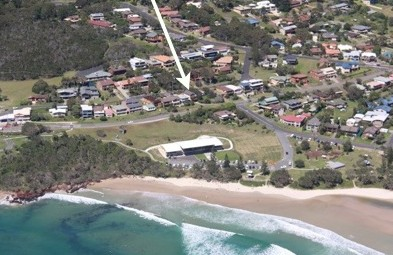 Beach House at Bonny Hills - Accommodation Main Beach