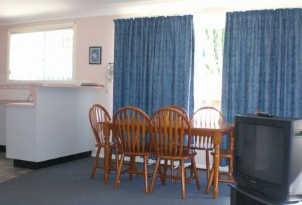 Boronia Lodge Apartments - Accommodation Main Beach