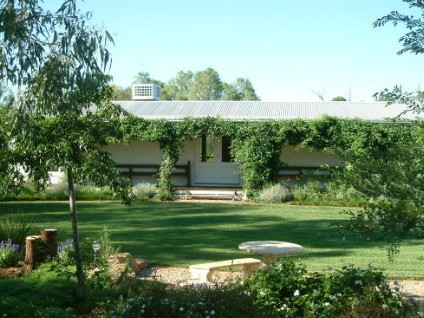 Wilga Park Cottage - Accommodation Main Beach