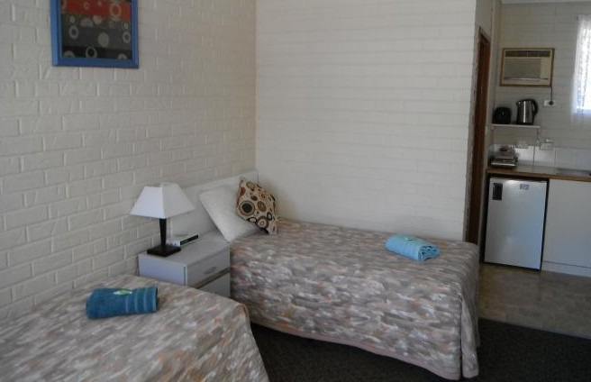 Bondi Motel Moree - Accommodation Main Beach