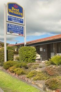 Best Western Endeavour Apartments - Accommodation Main Beach