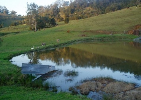 Barkeldine Farm Country Retreat - Accommodation Main Beach
