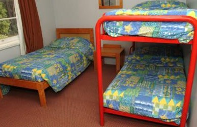 Blackheath Holiday Cabins - Accommodation Main Beach
