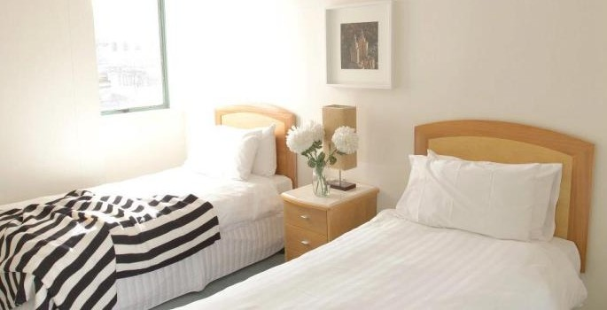 AeA The Coogee View Beachfront Serviced Apartments - Accommodation Main Beach