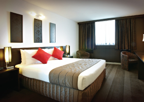 Mercure Sydney Potts Point - Accommodation Main Beach