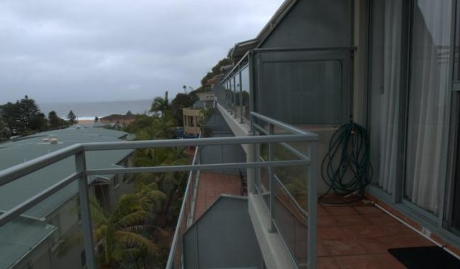 Avoca Palms Resort - Accommodation Main Beach