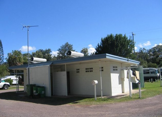 Armstrong Beach Caravan Park - Accommodation Main Beach