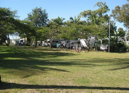 Bucasia Beachfront Caravan Resort - Accommodation Main Beach