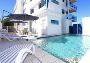 Koola Beach Apartments Bargara - Accommodation Main Beach