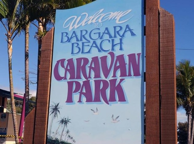 Bargara Beach Caravan Park - Accommodation Main Beach