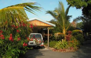 Sunbird Gardens - Accommodation Main Beach