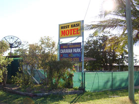 Rest Easi Motel - Accommodation Main Beach