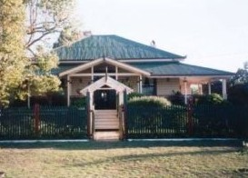 Grafton Rose Bed and Breakfast - Accommodation Main Beach