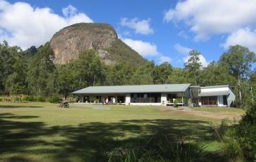 Zengarra Country House and Pavilions - Accommodation Main Beach
