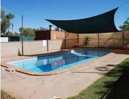 AAOK Moondarra Accommodation Village Mount Isa - Accommodation Main Beach