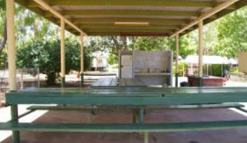 Mount Isa Caravan Park - Accommodation Main Beach