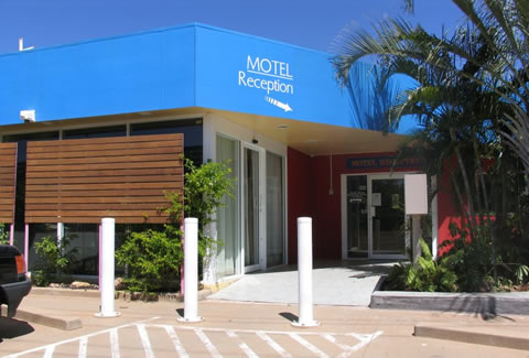 Townview Motel - Accommodation Main Beach